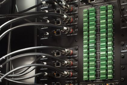 Behind the scenes: Handling a superyacht AV project from start to finish - equipment-and-accessories